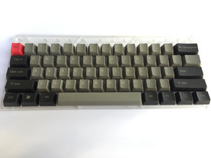 Image 5 - Dolch Thick PBT key cap  ANSI ISO layout 104 87 61 OEM Profile Keycap For Cherry MX Switches keycaps
