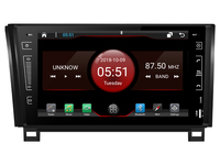 32GB rom 8 cores Android 8.1.2 car GPS for TOYOTA Tundra 07 13 Sequoia 08 15 touch screen radio DSP stereo navigation carplay