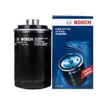 Bosch(Бош) Масляный фильтр 0986AF0141 V olkswagen Magotan Golf 6 Sagitar Passat Tiguan CC Audi A4L Q5 S Шкода Октавия Скорость Haval
