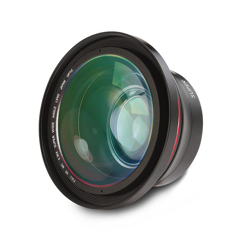 Camera lens For ordro HDV-395 AC3 AC5 Z82 Spare Parts Wide-Angle Lens for HDV-Z20 Digital Camcorders CameraCamera lens For ordro HDV-395 AC3 AC5 Z82 Spare Parts Wide-Angle Lens for HDV-Z20 Digital Camcorders Camera