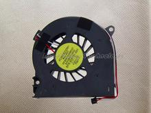 Original and New CPU Cooling fan FOR HP CQ320 CQ620 CQ515 CQ510 CQ420 CQ615 605791-001 DFS481305MC0T 100% fully test