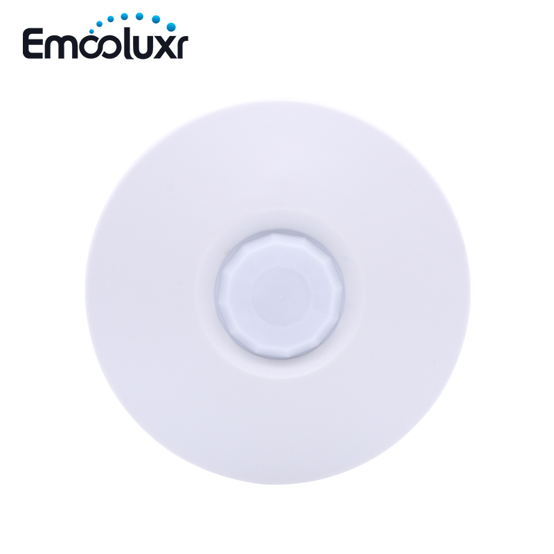 433MHz Wireless Ceiling PIR IR Passive Motion Sensor Detector 360 Degree Detecting for Intruder Alarm System Home Safety indoor 360 degree ceiling pir motion detector infrared sensor light switch nc no output options pir alarm intruder from douwin