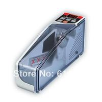 2016 new V40 Mini Portable Handy Bill Cash Money registers Currency Counter Counting Machine