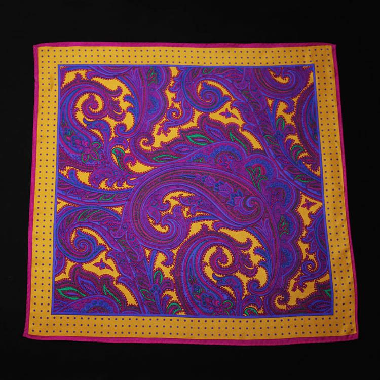 NG04 HN11P Purple Yellow Paisley (1)