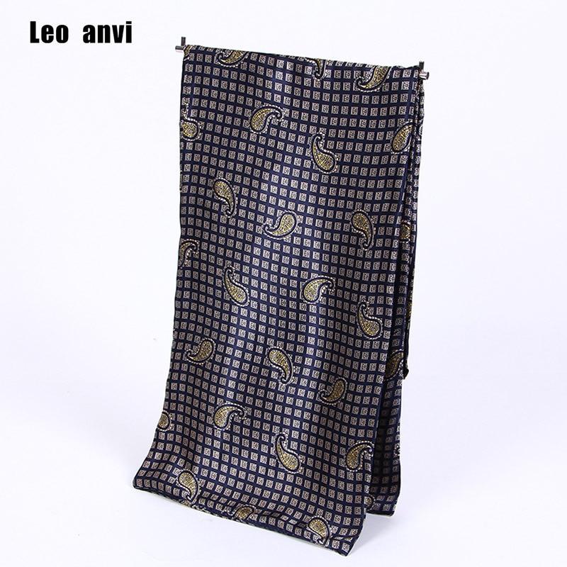 Paisley-druck krawatte seide Schal luxus marke männer foulard Satin Schals, Retro Weiche Roller bandana muster männlichen schals und wraps