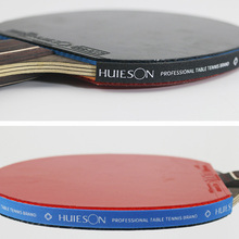 New 2pcs Table Tennis Racket Paddle Protection Sponge Tape Accessories Anti-collision Protector LMH66