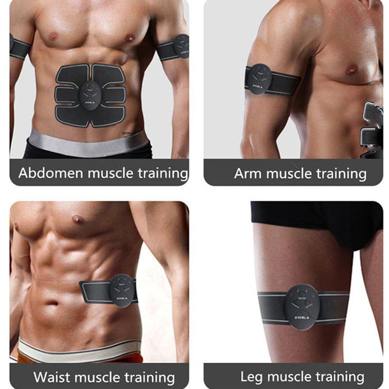 Smart Abdominal Muscle Trainer 2