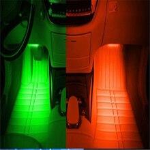 Car Styling  LED Strip Light  decorative for Chevrolet sail  Cruze  Sonic LOVR RV Malibu Trax CAPTIVA Epica camaro Silverado Wag