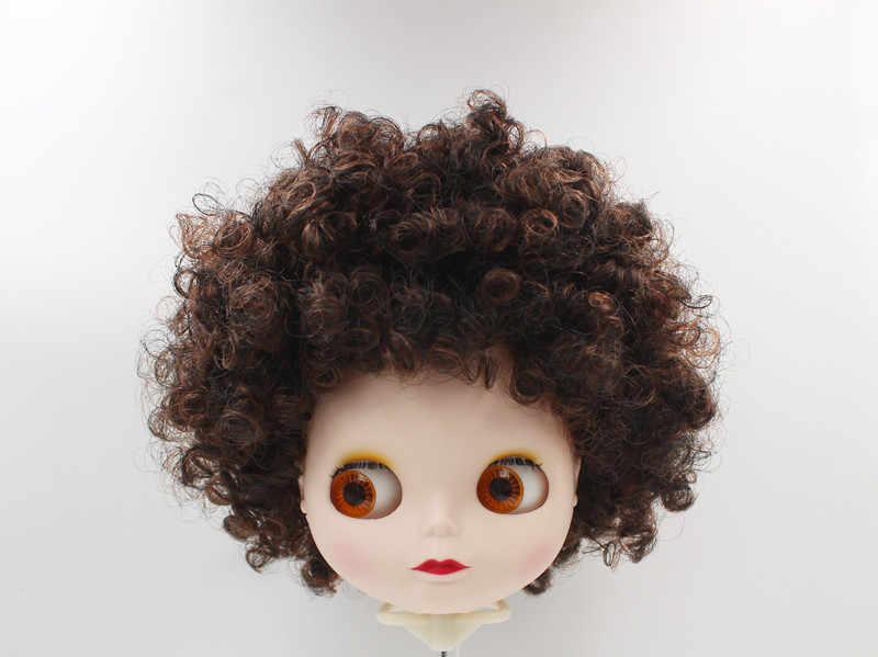 จัดส่งฟรี BJD joint RBL-751 DIY Nude Blyth ตุ๊กตาของขวัญวันเกิดสำหรับสาว 4 สีตาใหญ่ตุ๊กตาที่สวยงามน่ารักของเล่น