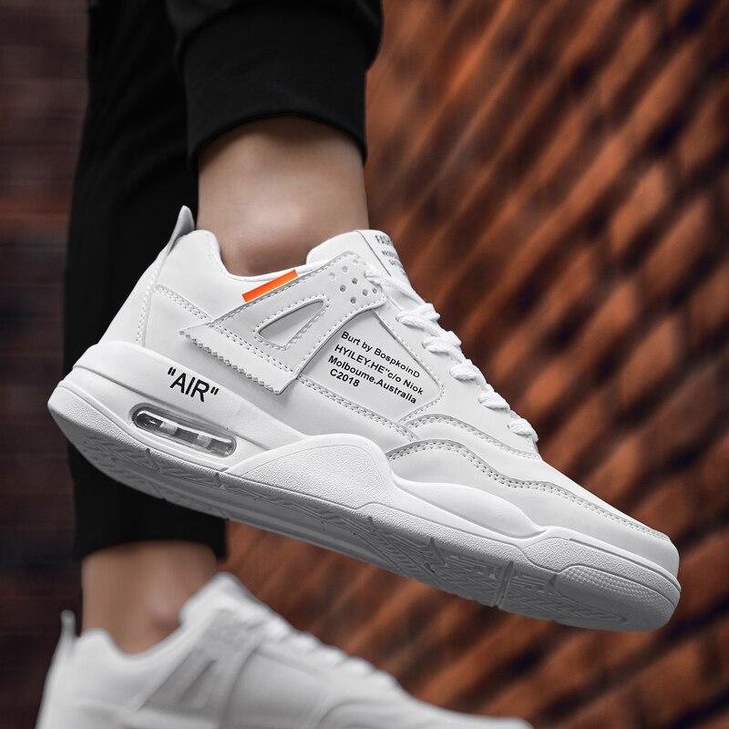 2019 nouveauté Femmes Hommes chaussures de Basket pour En Plein Air Couple Sneakers Sport Jordan Chaussures Zapatillas Basquetbol Panier Homme