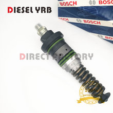 Original Injector for Volvo Unit Fuel Pump 0414401107 For D4D DEUTZ 02113001 2113001