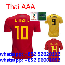 b8d5d208b 2018 2019 Belgium home away shirt 18 19 camisetas shirt survetement World  Cup man shirt(