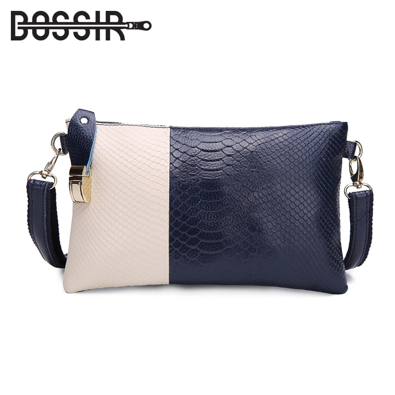 Leather Women Clutch Bag Fashion Women Leather Handbags Shoulder Messenger Bags for women with Crocodile Pattern new stylish patent leather women messenger bags women handbags crocodile shoulder bags for woman clutch crossbody bag 6n07 06