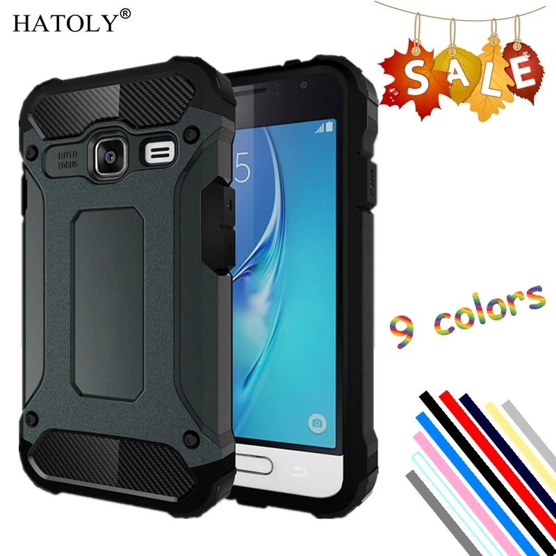 Coque sFor Samsung Galaxy J1 Mini coque Silicone coque de téléphone rigide pour Samsung Galaxy J1 Mini housse pour Samsung J1 Nxt Duos J105H <