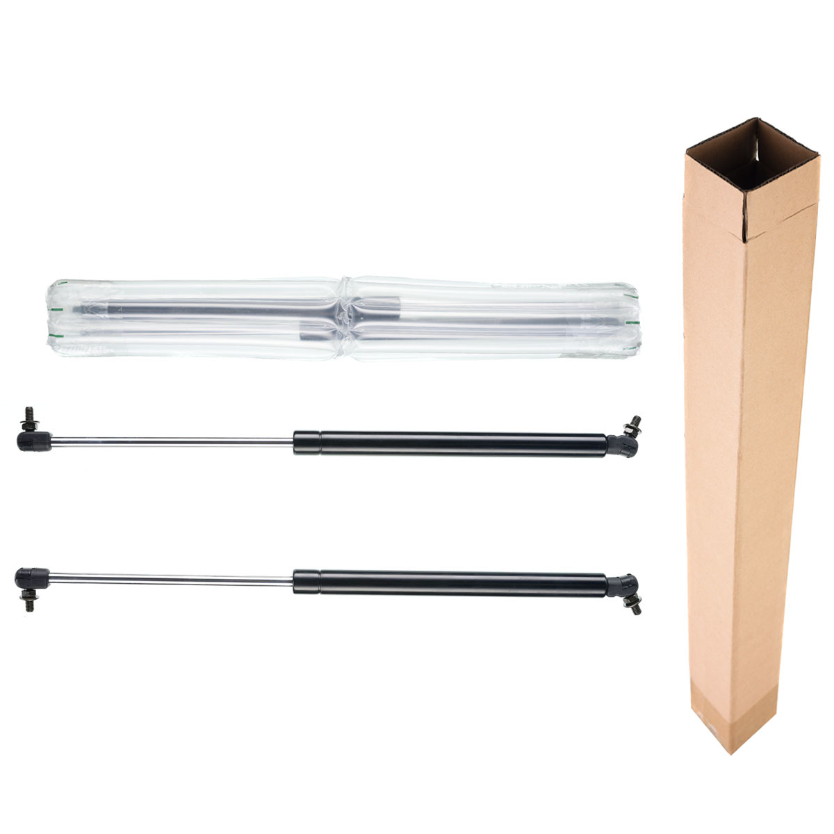 small resolution of set of 2 brand new hood bonnet lift supports shock gas struts for lexus gs300 1993 1994 1995 1996 1997 5344039085 4381