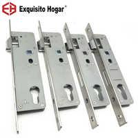 Cerradura de la puerta de acero inoxidable cerradura de accesorios de hardware cuerpo 8520/25/30/35 balcón cuerpo Lockcase Accesorios