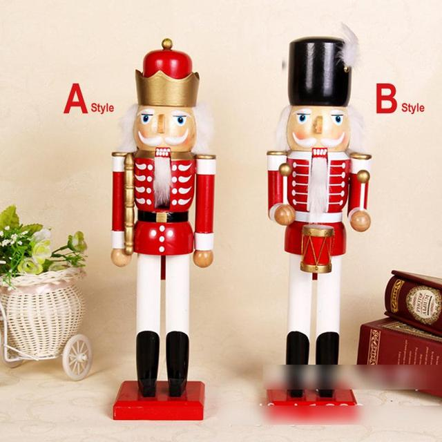 ht079 creative furnishing articles selling christmas decoration nutcracker puppet soldiers of. Black Bedroom Furniture Sets. Home Design Ideas