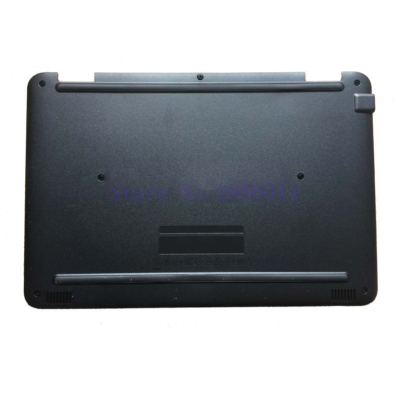 Laptop bottom case cover D shell for DELL chromebook 11 3189 base cover CN-0YK5CX-SMK00-72M-000B-A00