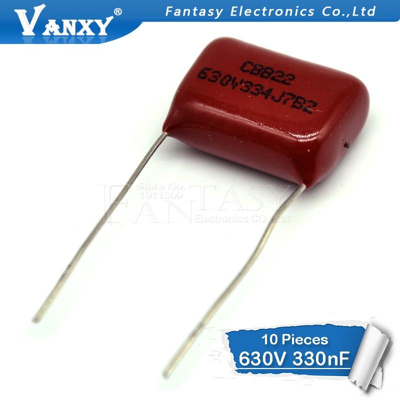 10pcs 10uF 16V Nichicon VR 5x11mm 16V10uF Electrolytic Capacitor