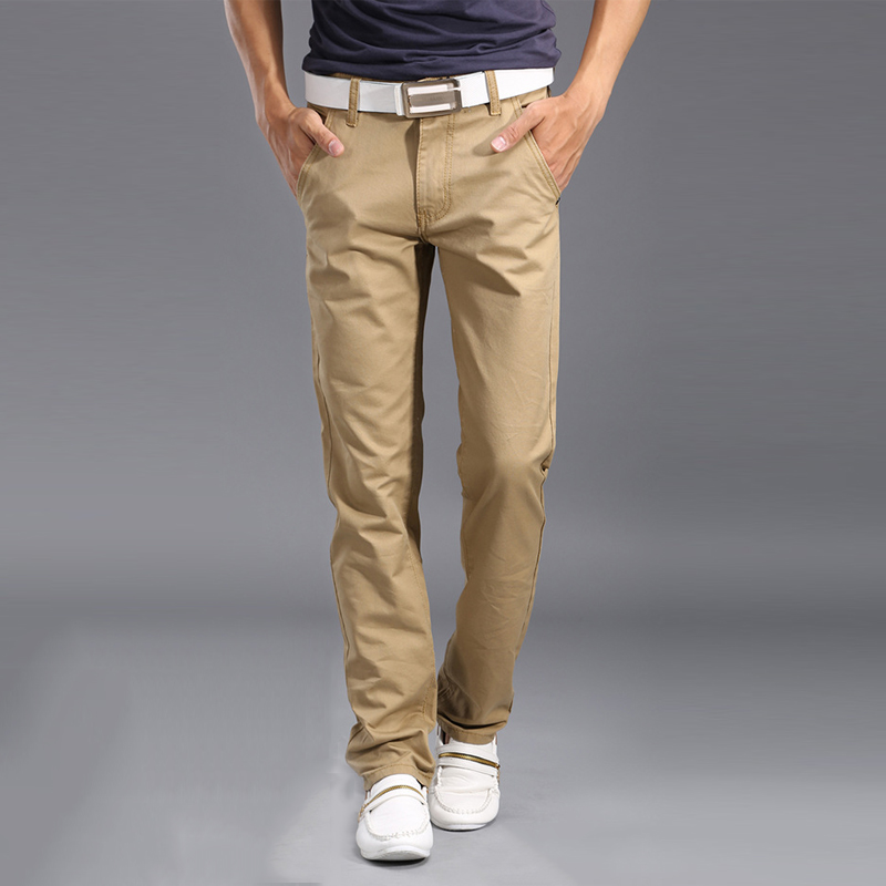 Compare Prices on Big Mens Chinos- Online Shopping/Buy Low Price ...