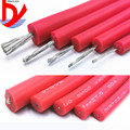 Высоковольтный провод и кабель, мягкий силиконовый провод 10KV 15KV 20KV-20AWG 18AWG 17AWG 15AWG, анти-поломка