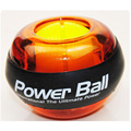 Tested! Type-3 Gyroscope PowerBall Gyro Power Ball Wrist Exercise Equipment Arm Exercise Strengthener Force Ball Hand Spinner