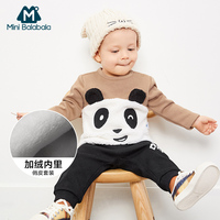 Infant Clothing 2018 Autumn Winter Baby Girls Clothes T shirt+Pants 2pcs Outfit Suit Baby Girls Clothing Set Newborn Clothes