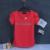 Cartas de Lentejuelas Rhinestone Mujeres de la Camiseta de Algodón O Del Cuello Mujeres Tops de Verano 2017 Moda camiseta Femme Girls T Camiseta Mujer