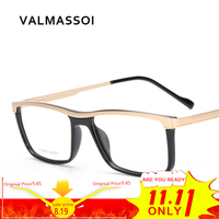 5e90d7ba564 2018 TR90 men eyewear frames retro fashion clear trendy high quality designer  eye glasses frame