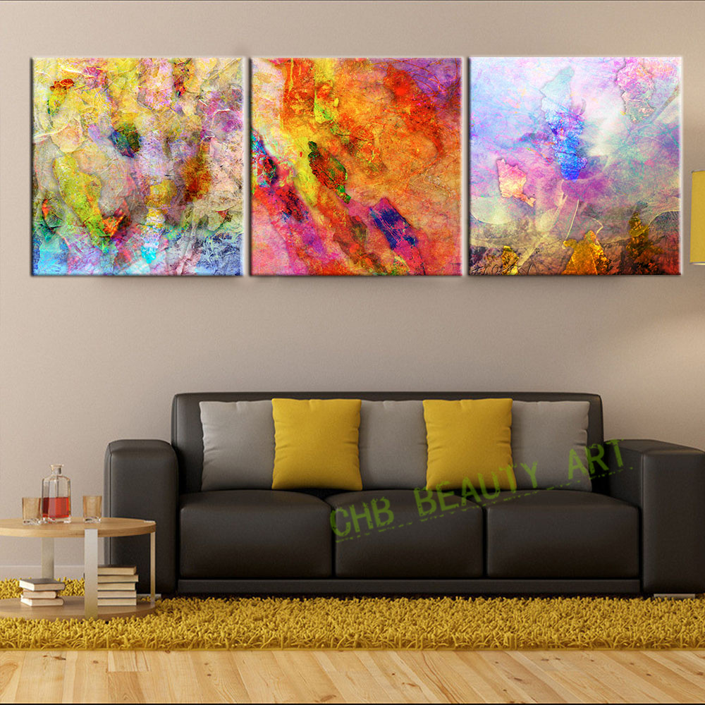 Popular psychedelic paintings buy cheap psychedelic for Living room paint inspiration