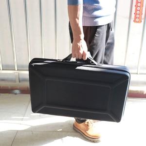 Image 5 - 2019 최신 하드에 바 여행 주머니 휴대용 상자 커버 가방 케이스 네이티브 악기 traktor kontrol s4 mk3 dj 컨트롤러