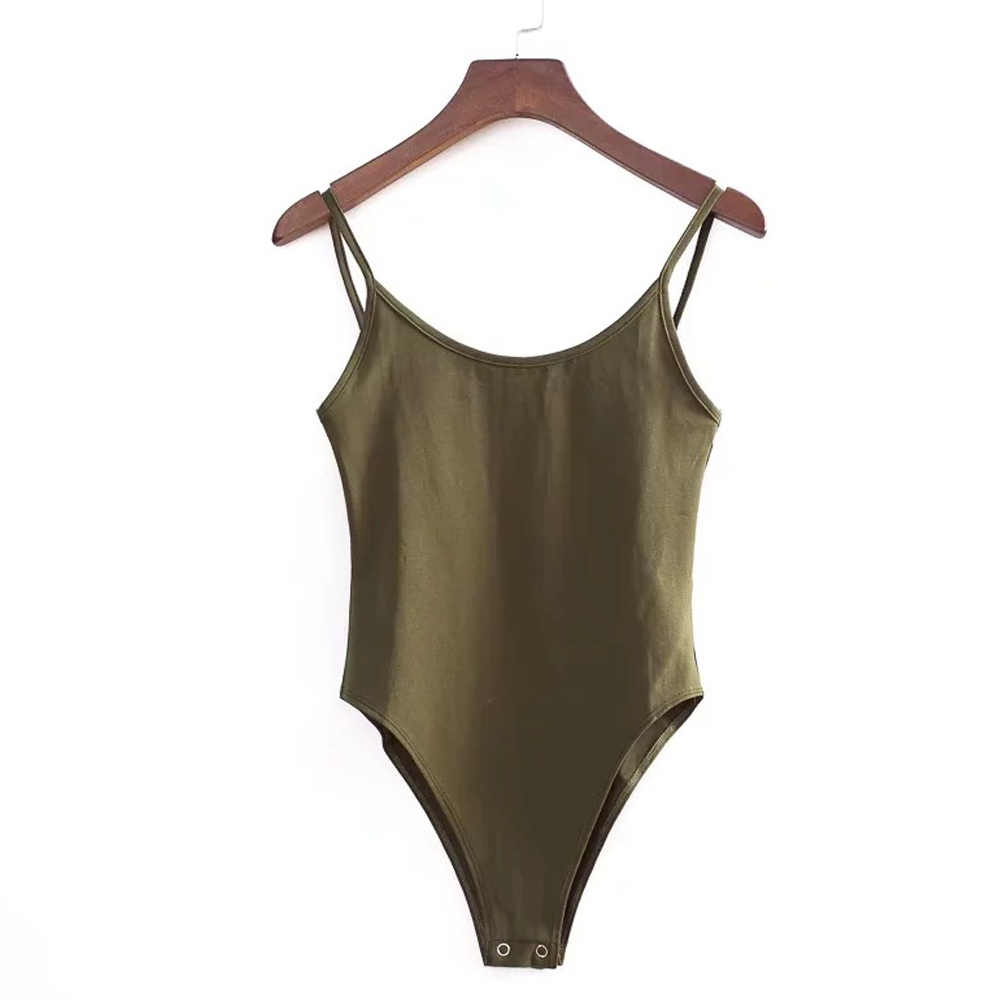 Сексуальный комбинезон с открытой спиной, боди сиамский, облегающий Модный комбинезон, 5 цветов