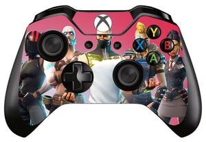 Image 4 - 1Pcสติกเกอร์ผิวสำหรับMicrosoft Xbox One Game Controller Gamepadสติกเกอร์สำหรับXbox One Controllerไวนิล