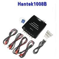Hantek 1008B 8 Channel PC USB Auto Scope DAQ 8CH Generator Channels Automotive Input Sensitivity Diagnostic