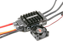 HobbyWing Platinum 100A V3 RC Model Brushless ESC for Multicopter For Align TREX 550 600 700