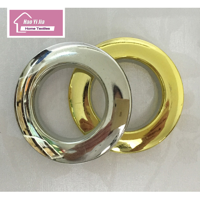 supplies curtains curtain size hardware grommet drapery chrome lushes grommets metal eyelets designer for