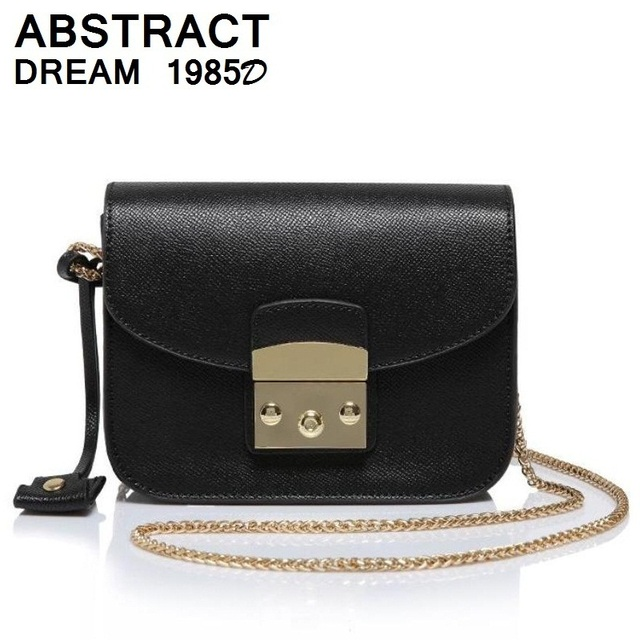 ae5ad3cdca490 women bags She is a classic 2019 Korean designer casual Hasp woman s real  leathe bag Ladies fashion Chains leather luxury bags
