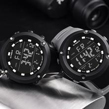 SYNOKE Sport Digital Watch Mens Waterproof Watches