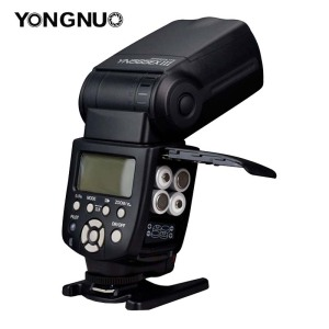 Image 5 - YONGNUO YN565EX III Wireless TTL Flash Speedlite Firmware Update for Canon Support YN600EX RT II YN568EX III,updated YN565EX II