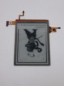 """Image 3 - ED060XH7 100% חדש 6 """"eink LCD תצוגת מסך עבור קוראי eBook משלוח חינם"""