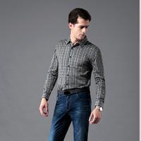 Labeouf 2016 Camisa Masculina Men Shirt Brand Clothing Autumn Winter Man S Shirt Men T Men