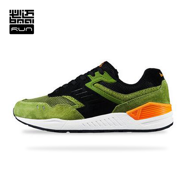 Bmai Man Running Shoes Lace-Up Net Shoes Breathable Outdoor Shoes Trainers Male Brand Professional Sports Sneakers#Man бра arti lampadari romano e 2 1 2 600 nm