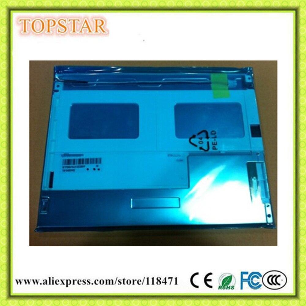 Original A+ Grade 10.4 Inch industrial TFT LED Panel TM104SDH02