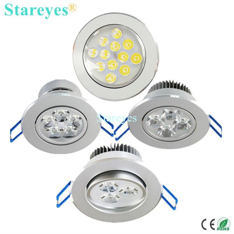 6er Set DEL ampoules gu10 Réflecteur Projecteur Lampes 8 W 750 LM EEK Bon état