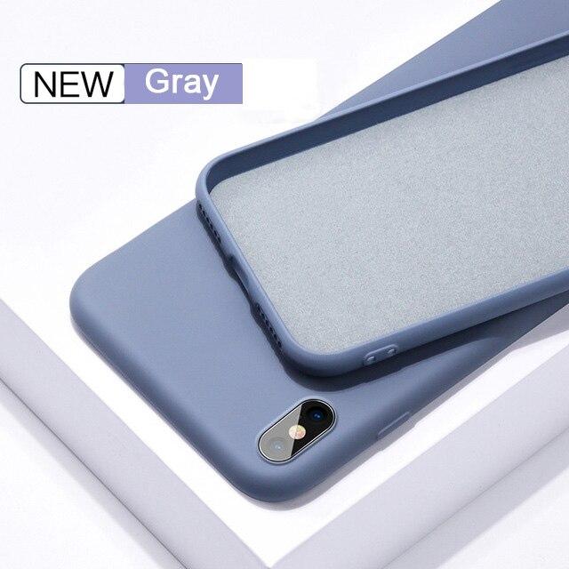 Original-Liquid-Silicone-Case-For-Xiaomi-Mi-9-SE-8-Lite-A2-MIX-2-3-2S