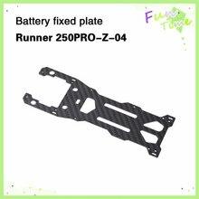 Walkera Runner Pro Parts Battery Fixed Plate Runner 250PRO-Z-04 Runner 250 Pro S