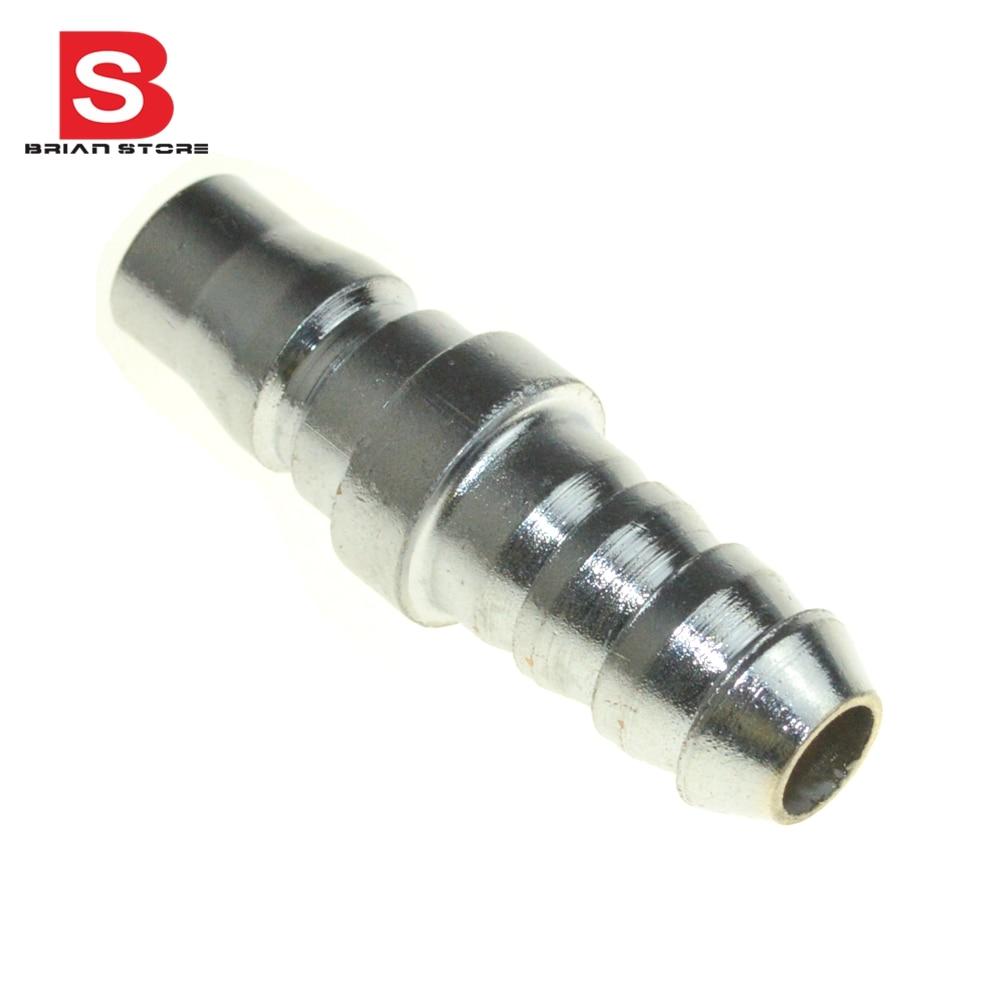 ᐊ barb air compressor hose quick coupler ᗑ plug