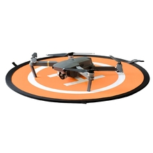 Foldable Colorful Drone Landing Pad