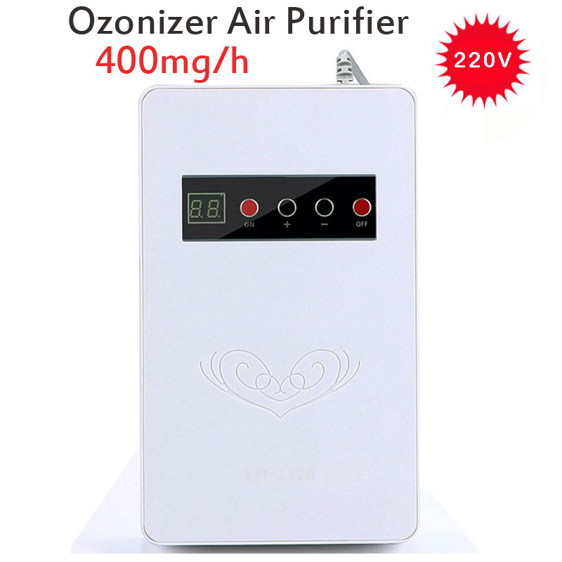 Air Ozonizer Air Purifier For Home Deodorizer Ozone Ionizer Generator Sterilization Germicidal Filter Disinfection Clean Room air ozone air purifier for home deodorizer negative ion generator sterilization germicidal filter disinfection clean room