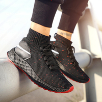 Men 2018 Breathable adult male tennis Casual Shoes For Male Fashion Lace up High Quality Wear resistant Men Sneakers Footwears